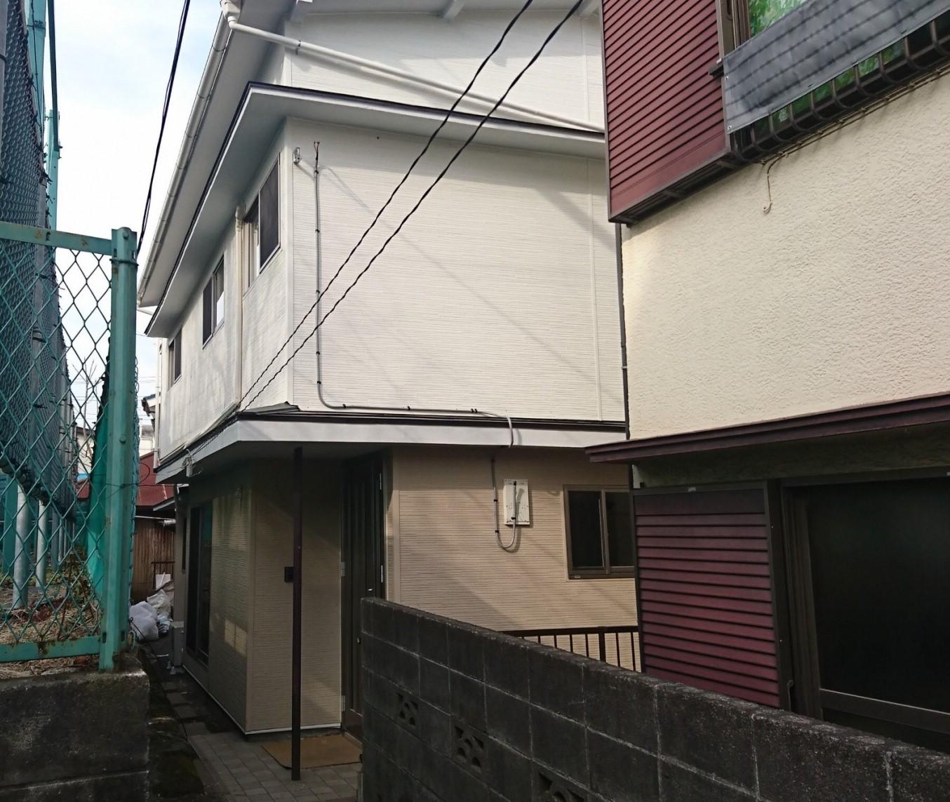 横浜市南区 内外装リノベーション
